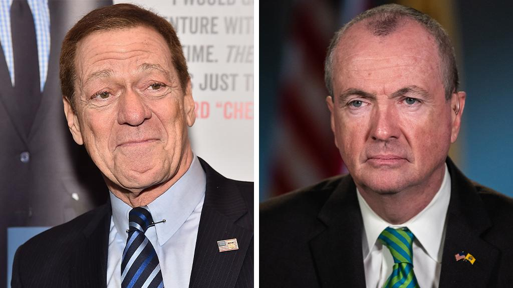 Actor and comedian Joe Piscopo on New Jersey Gov. Phil Murphy's coronavirus pandemic orders and a state senators idea to grab New York City income taxes.