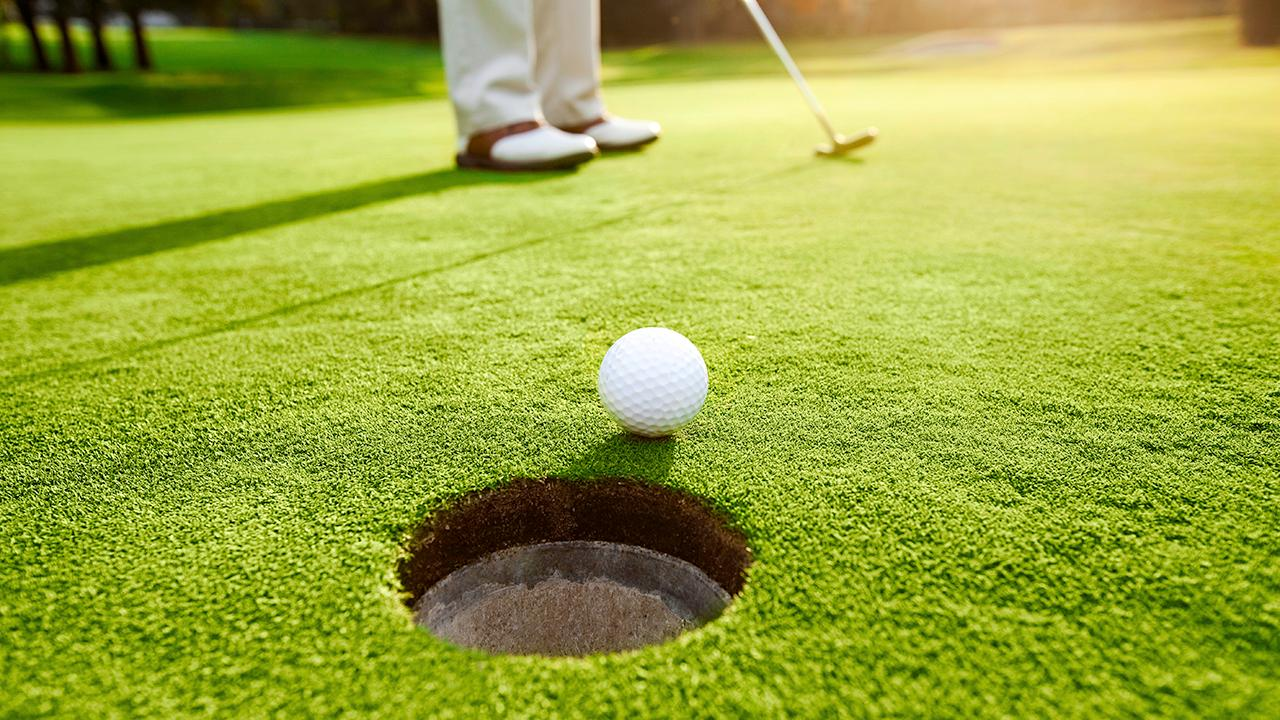 FOX Business' Gerri Willis on the state of the golf industry.