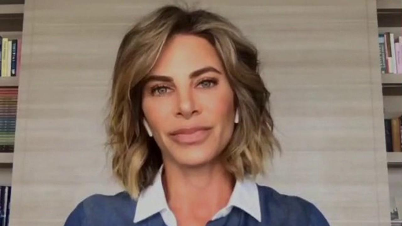 Fitness entrepreneur Jillian Michaels joins Liz Claman with insight on 'The Claman Countdown.'