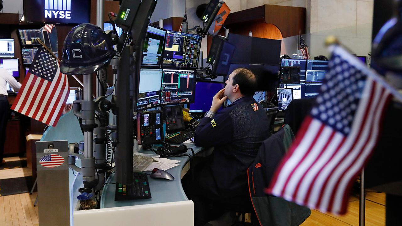 The Bahnsen Group CIO David Bahnsen on how investors should prepare for November election.