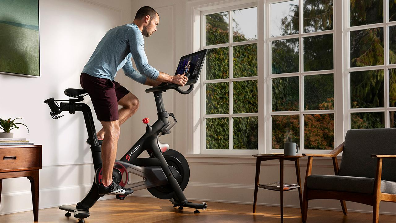 Peloton CEO John Foley on his company's success amid the coronavirus outbreak and the future of the at-home fitness industry.