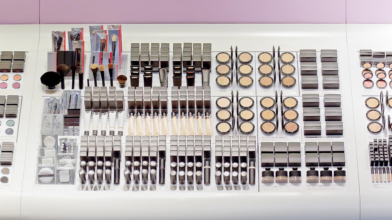 Beauty industry takes hit amid COVID-19