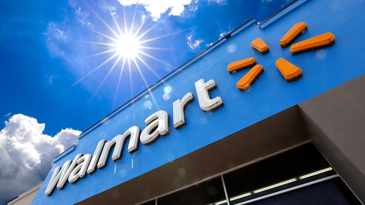Former Walmart CEO Bill Simon on the company's new delivery service and his outlook for the economy amid the coronavirus pandemic.