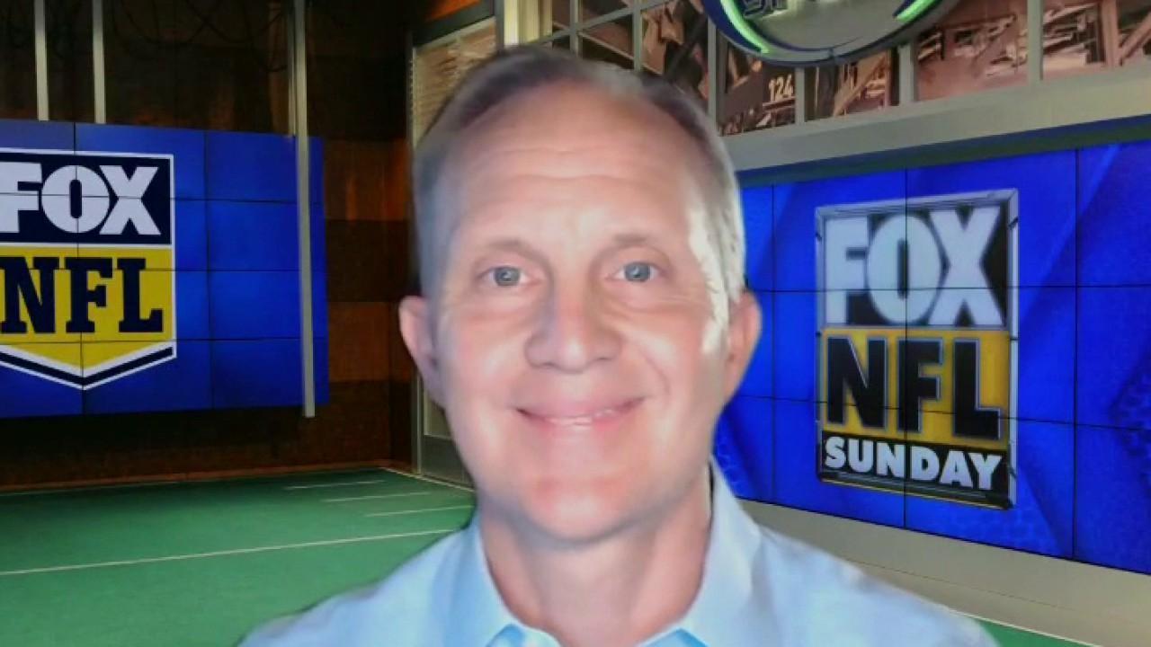 Fox Sports CEO Eric Shanks on how the coronavirus pandemic impacted viewership.