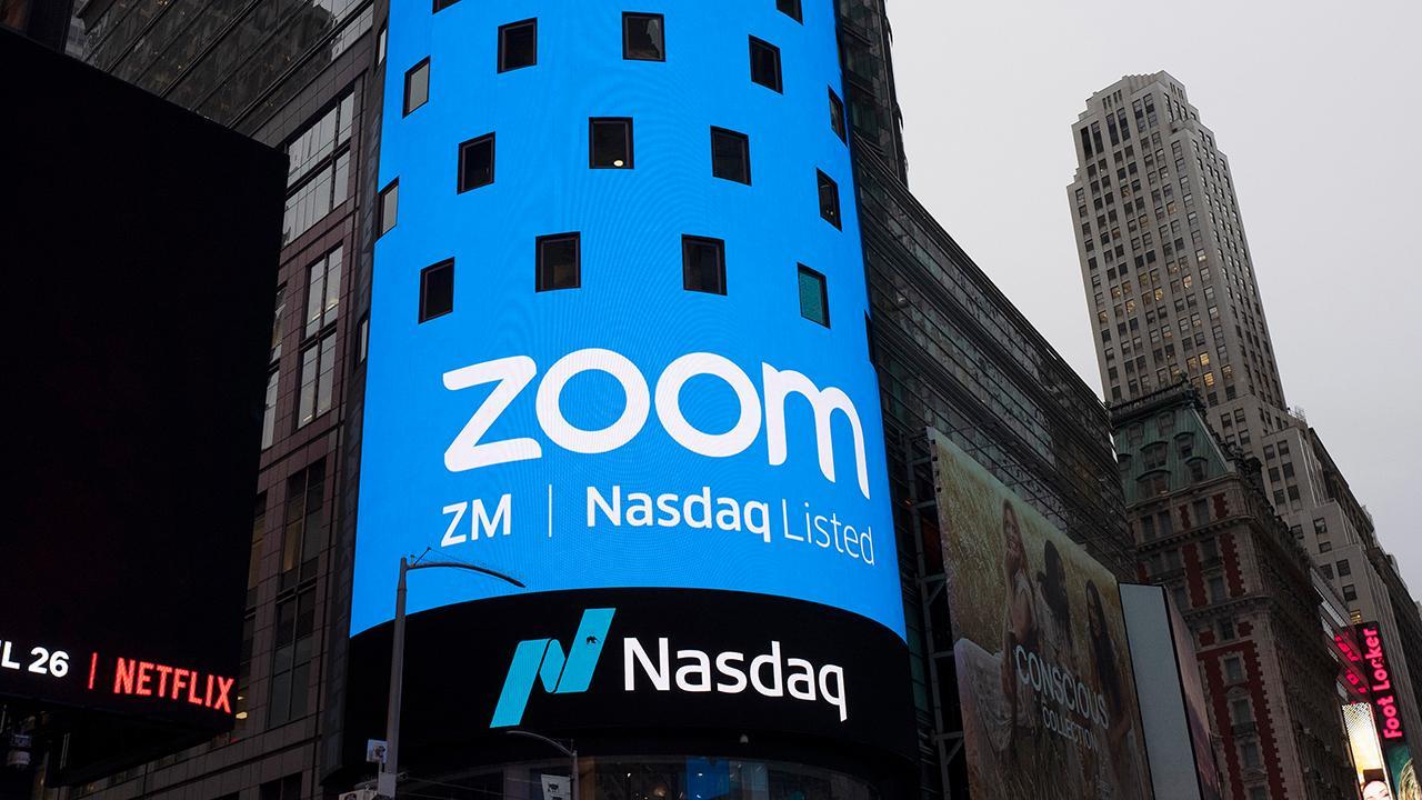 BMO Capital Markets chief strategist Brian Belski on tech stocks, like Zoom and Apple.