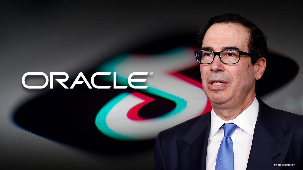 Sources tell FOX Business' Charlie Gasparino that others worry Oracle hasn't agreed to end-to-end control of TikTok's U.S. operations.