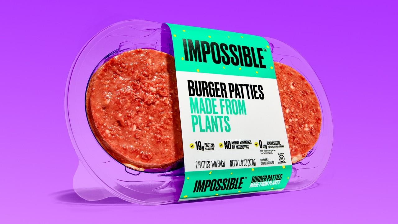 David Lee on Impossible Foods, coronavirus