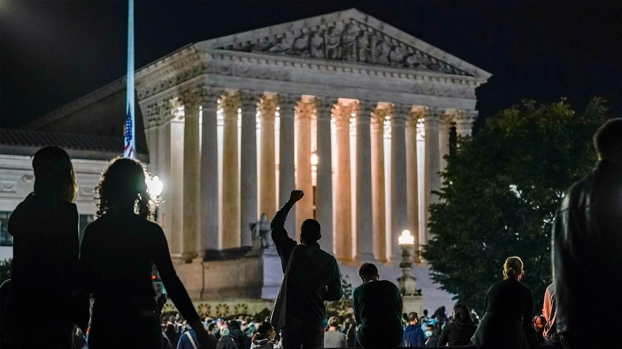 Harmeet Dhillon, California RNC representative, provides insight into the future of the Supreme Court.
