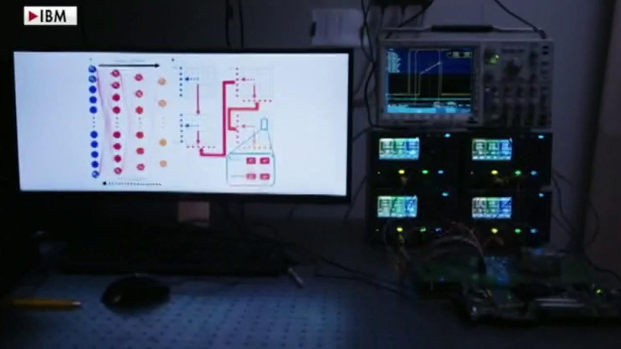 IBM's '5 in 5' tech predictions