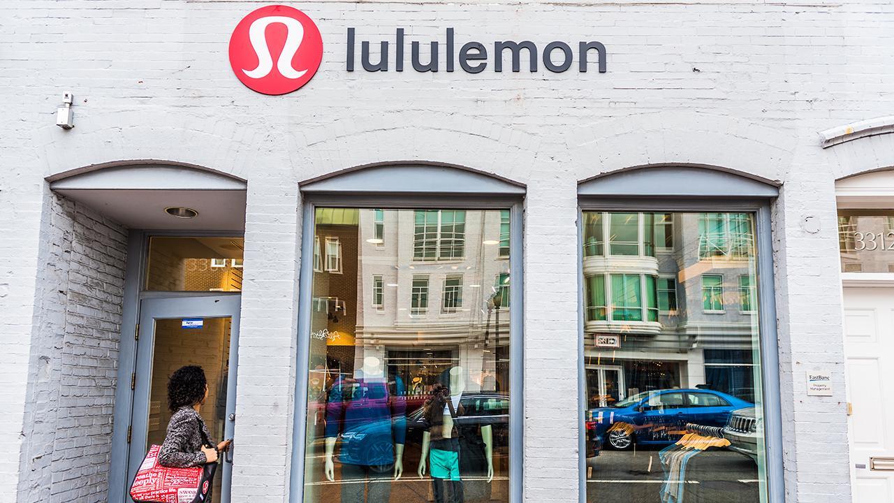 Susan Li on Lululemon controversy