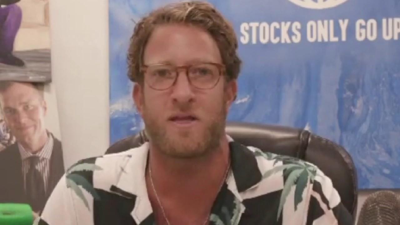 Barstool Sports founder and president Dave Portnoy provides insight into the electric vehicle market.