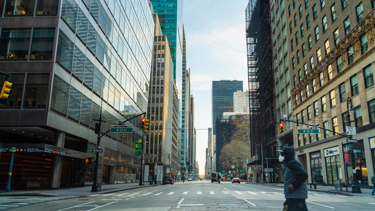 New York Post editorial board member Kelly Jane Torrance and Republican strategist John Thomas on why so many Americans are moving away from big cities like Los Angeles and New York City.