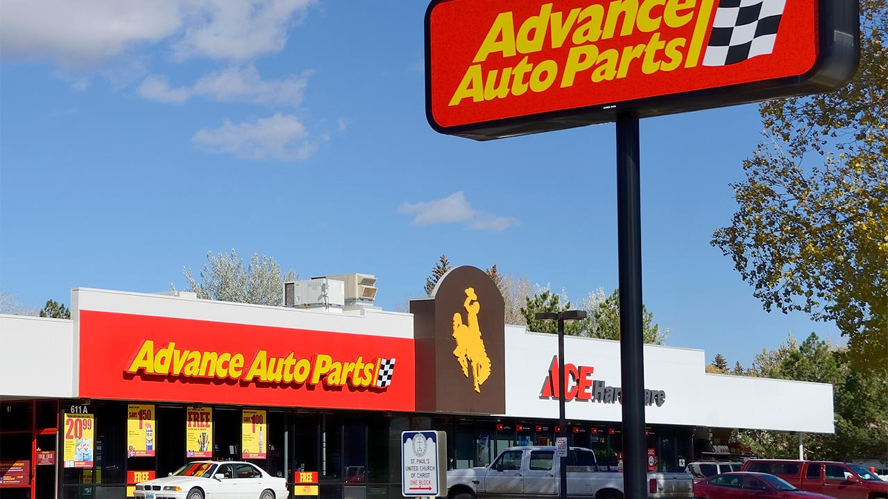 Advance Auto Parts CEO and President Tom Greco says the financial hit from the coronavirus has led many to buy used cars instead of new ones and are spending more on DIY auto repair.