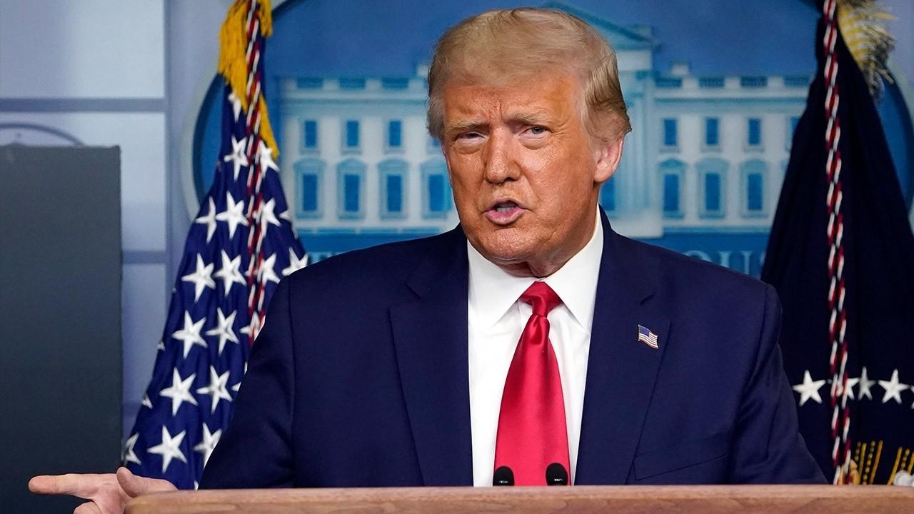 Rep. Tim Ryan, D-Ohio, on stimulus negotiations, impeachment and the Trump administration's coronavirus response.