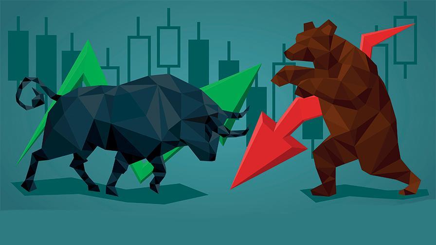 UBS Managing Director and Senior Portfolio Manager Jason Katz on why he's remaining optimistic on today's markets.