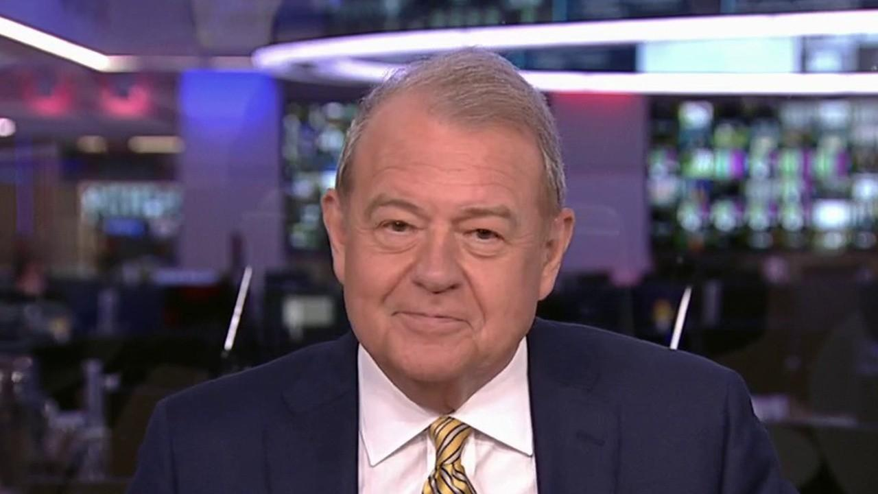FOX Business' Stuart Varney argues Democrats are desperate to bail-out their wealthy supporters.