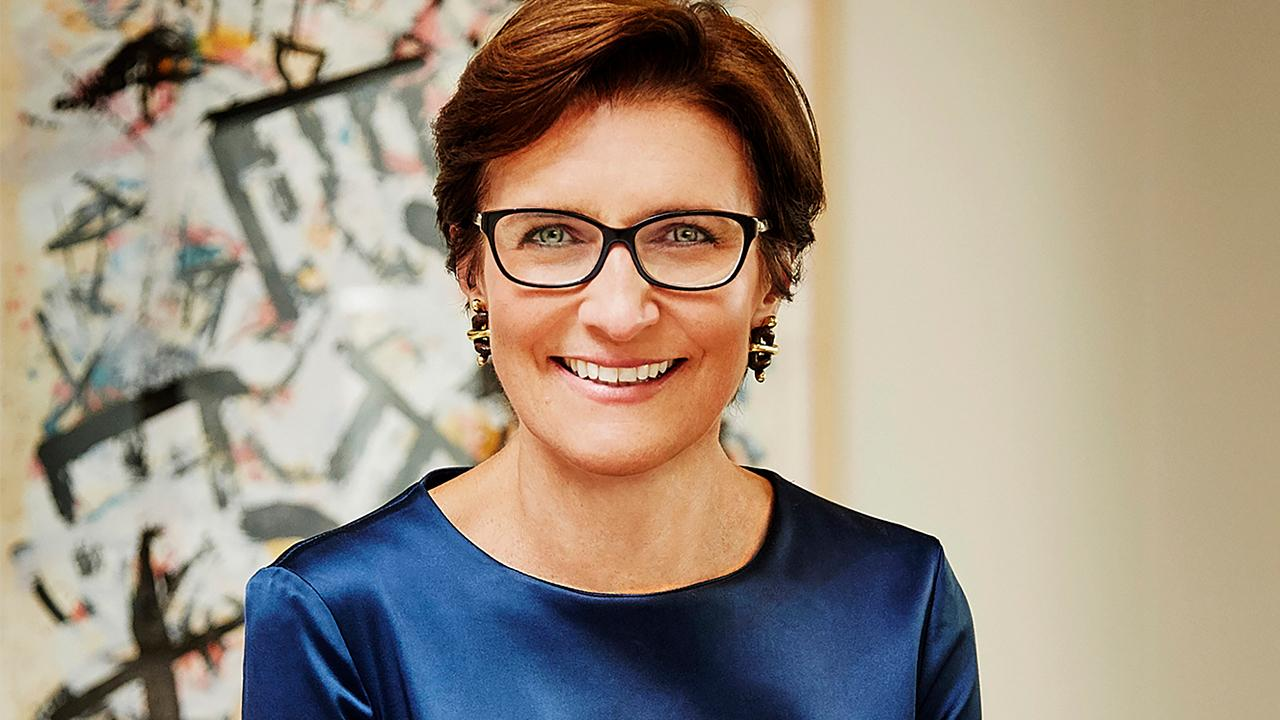 Sources tell FOX Business' Charlie Gasparino that incoming Citigroup CEO Jane Fraser gets high marks from employees for past work at the firm.