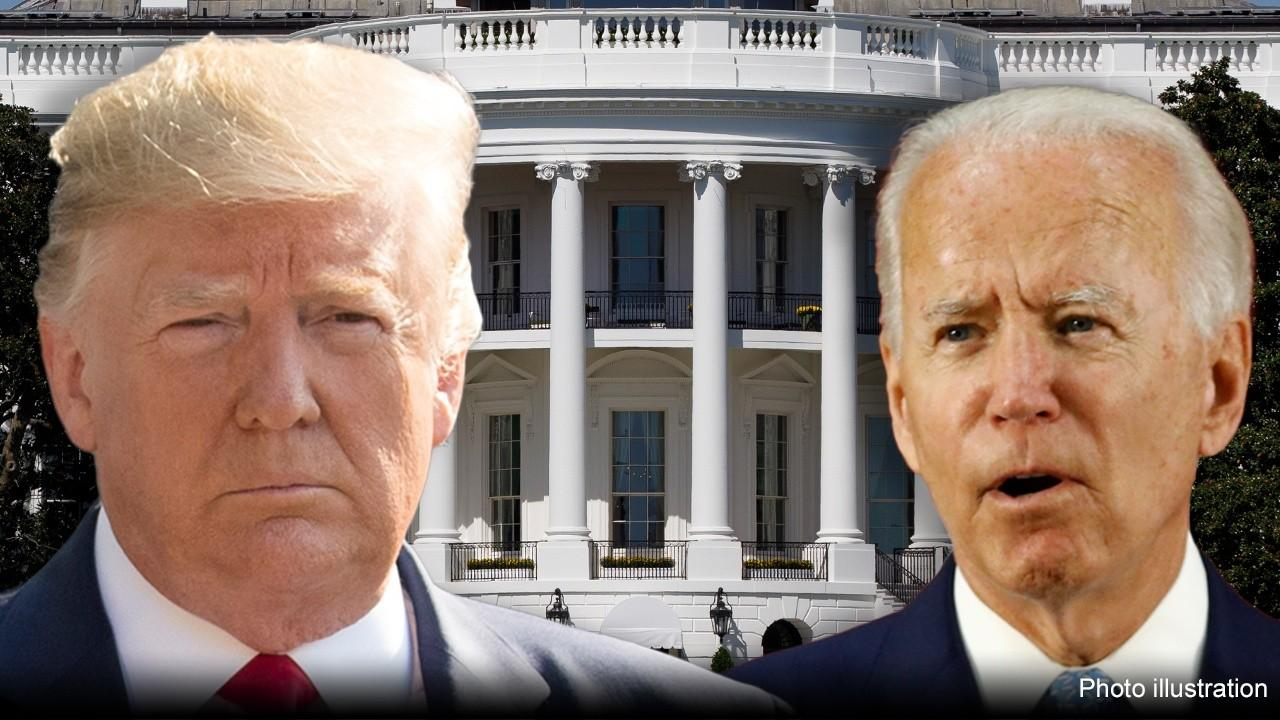 Trump 2020 Black Voices for Trump Advisory Board member Stacy Washington discusses violent protests in the U.S. and how the Trump campaign differs from the Biden campaign.