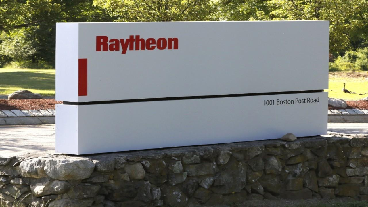 Raytheon Technologies is planning to cut more than 15,000 jobs by the end of the year. FOX Business' Gerri Willis with more.