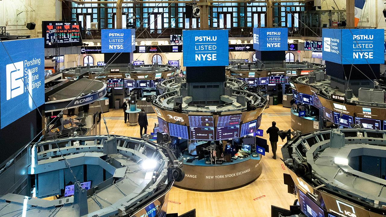 The Fitz-Gerald Group Principal Keith Fitz-Gerald, Spotlight Asset Group CIO Shana Sissel and Greg Branch of 1847Financial add their analysis to today's markets.