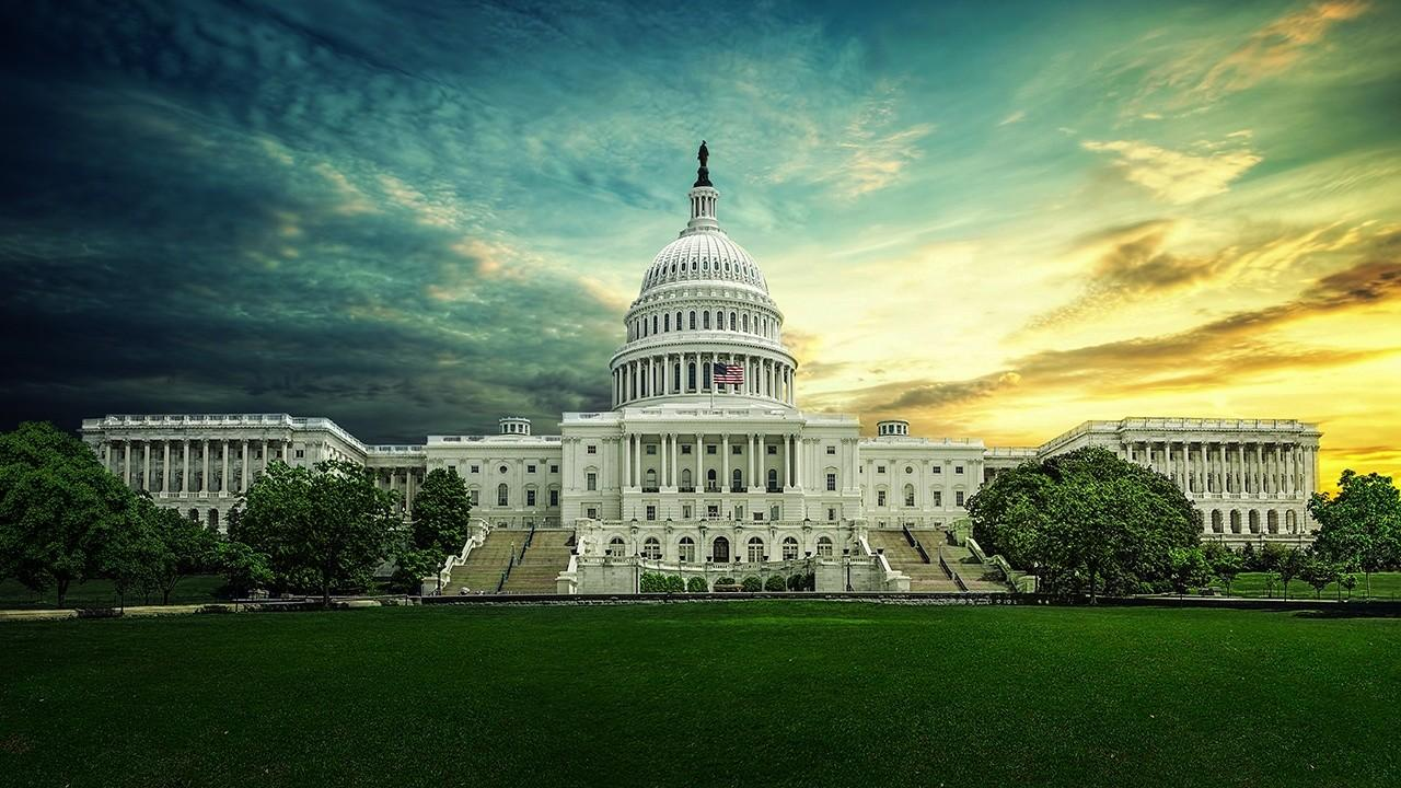 Rep. Cathy McMorris Rodgers, R-Wash., on House negotiations over the coronavirus stimulus and a spending deal to avoid a government shutdown.