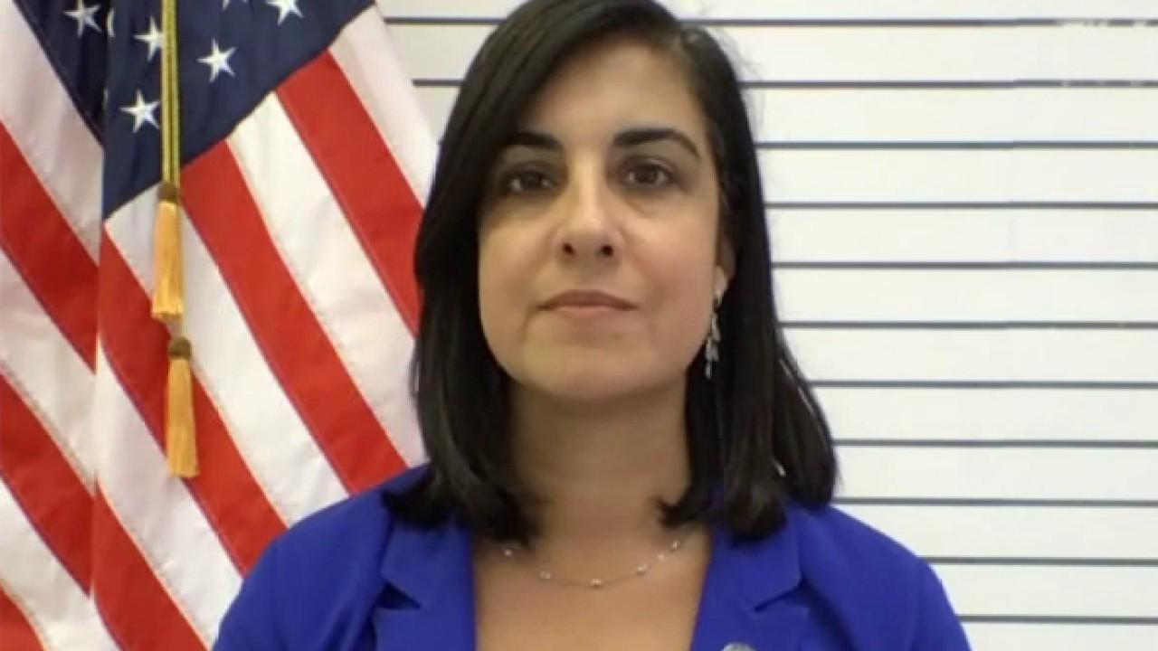 Nicole Malliotakis, New York state assemblywoman, joins Melissa Francis on 'After the Bell.'