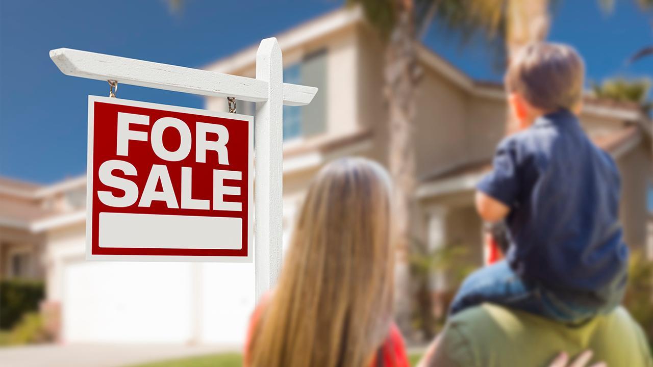 Sam DeBianchi on real estate trends
