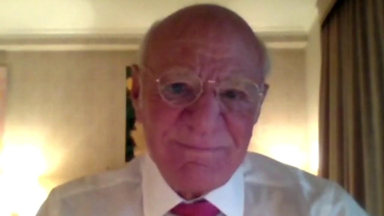 IAC Chairman Barry Diller on state of New York City, economic recovery, and the TikTok-Oracle deal.