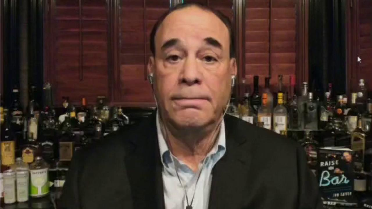 'Bar Rescue' host Jon Taffer on his sit-down interview with President Trump and getting him to commit to four programs to help the restaurant industry.