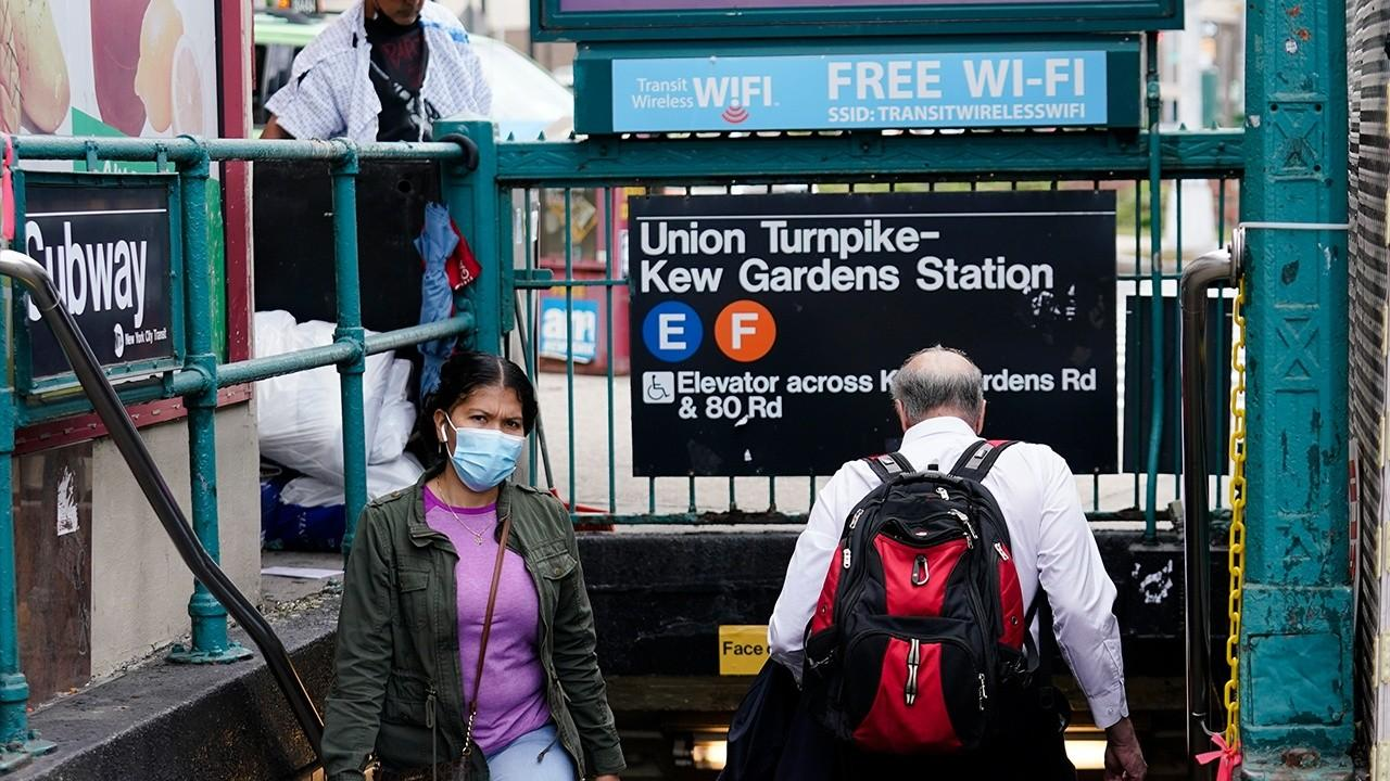 Former MTA Chairman Peter Kalikow on getting New York City public transportation back to normal in the wake of rising crime rates and the coronavirus outbreak.