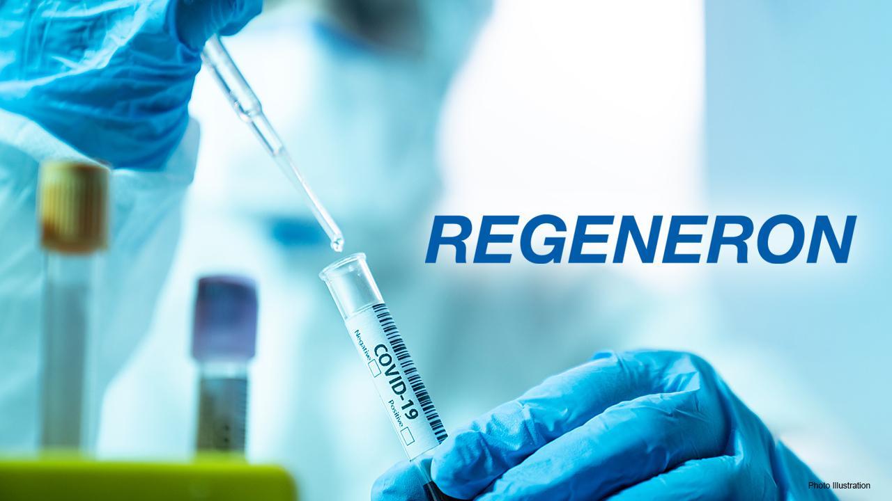 Regeneron CEO Leonard Schleifer on its coronavirus antibody treatment and cancer research.
