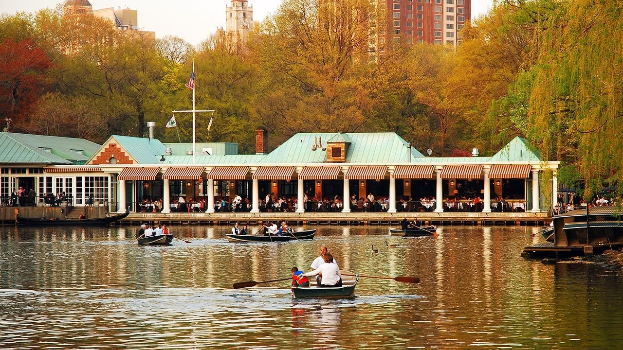 The Loeb Central Park Boathouse owner Dean Poll on the state of New York City's restaurant industry amid the coronavirus pandemic.