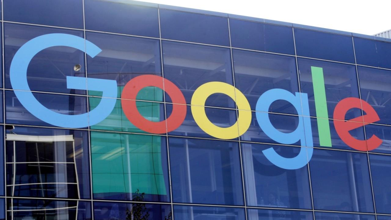 Applico CEO Alex Moazed on the DOJ's lawsuit against Google as the company calls it 'deeply flawed.'