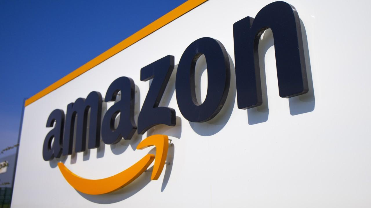 Lauren Simonetti on Amazon Prime Day