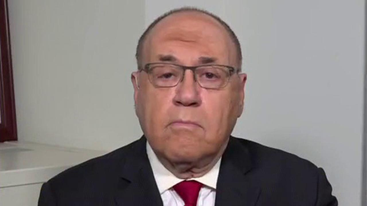 Fox News medical contributor Dr. Marc Siegel discusses coronavirus in the White House and Europe's plans to lockdown again as virus cases increase.