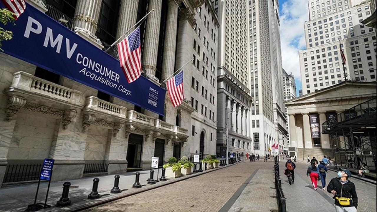 AlphaOne Capital Partners founder Dan Niles joins ' Maria Bartiromo's Wall Street' with market insight.