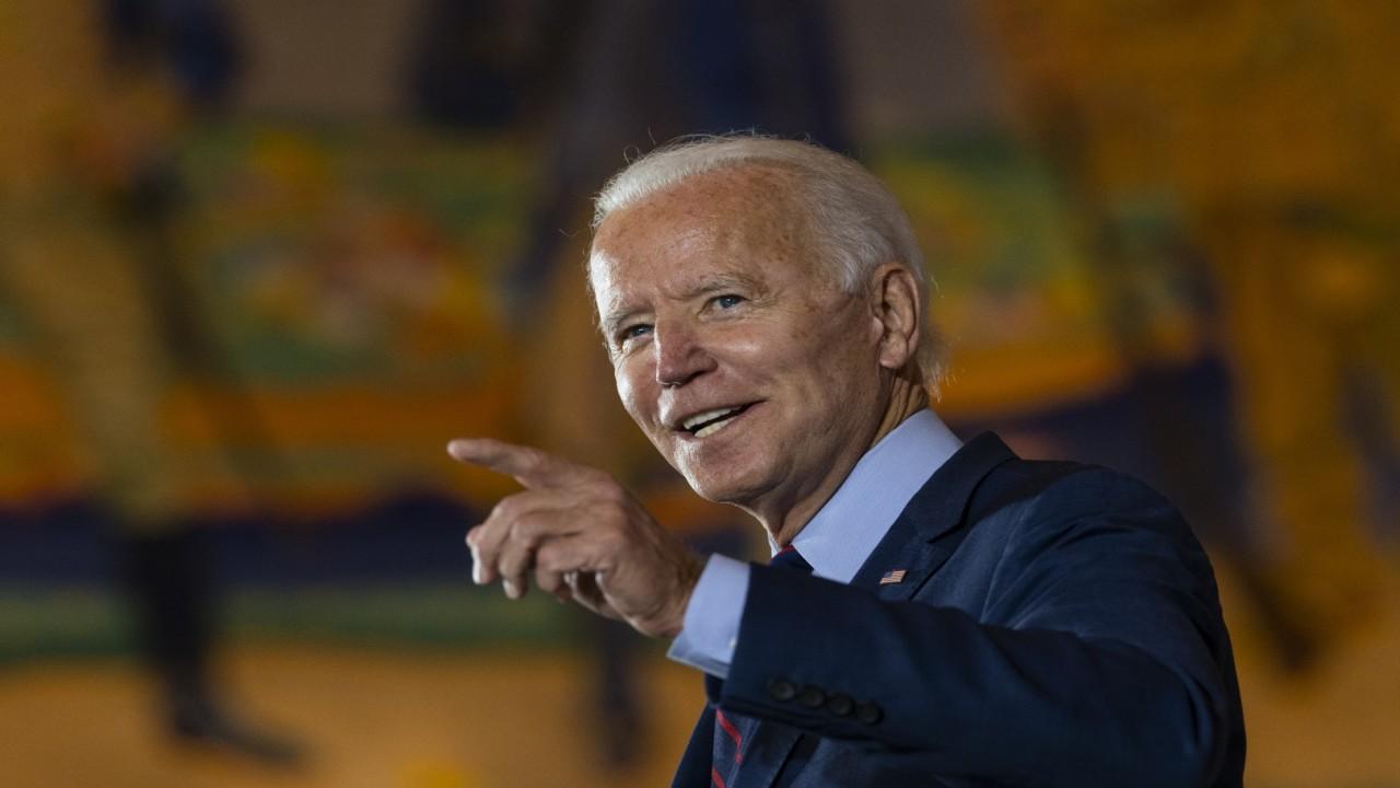 Home Depot co-founder Ken Langone argues the 'middle class will not be exempt' from Joe Biden's tax plan.