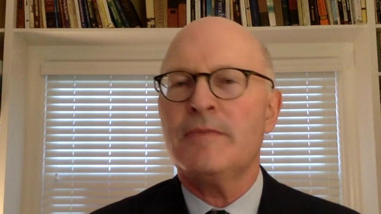 Barron's associate editor Andrew Bary reacts on 'Barron's Roundtable'