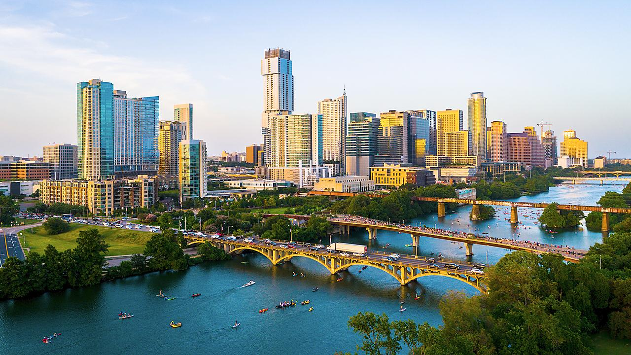 YTEXAS founder and CEO Ed Curtis on why businesses are moving to Texas.