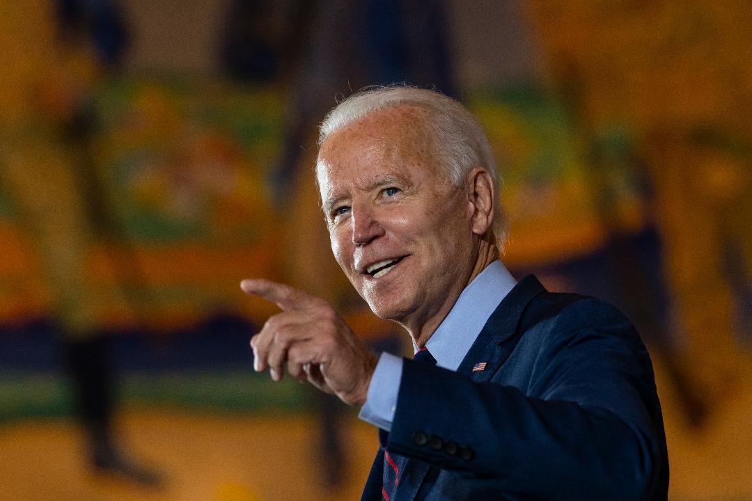 Energy Secretary Dan Brouillette argues the 'amount of jobs lost would be enormous' under Democratic presidential nominee Joe Biden's fracking plan.