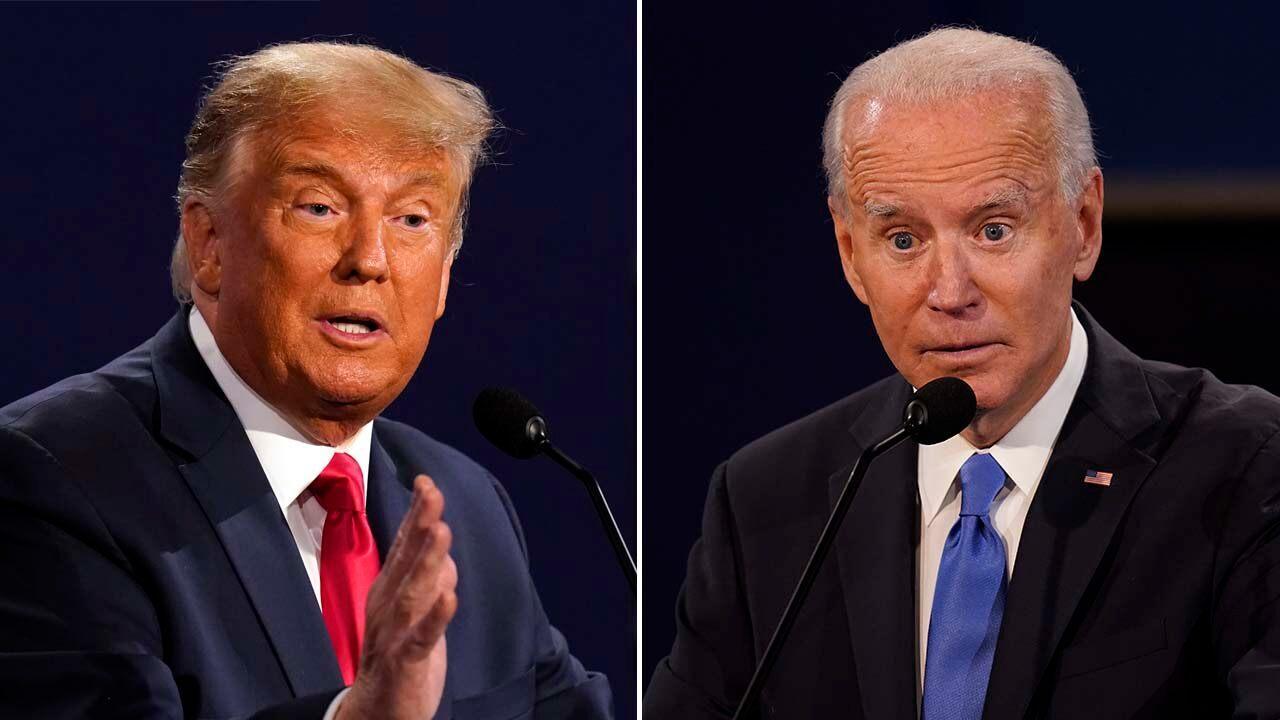 UBS Wealth Management chief economist Paul Donovan breaks down President Trump and Joe Biden's economic plans ahead of the 2020 election.