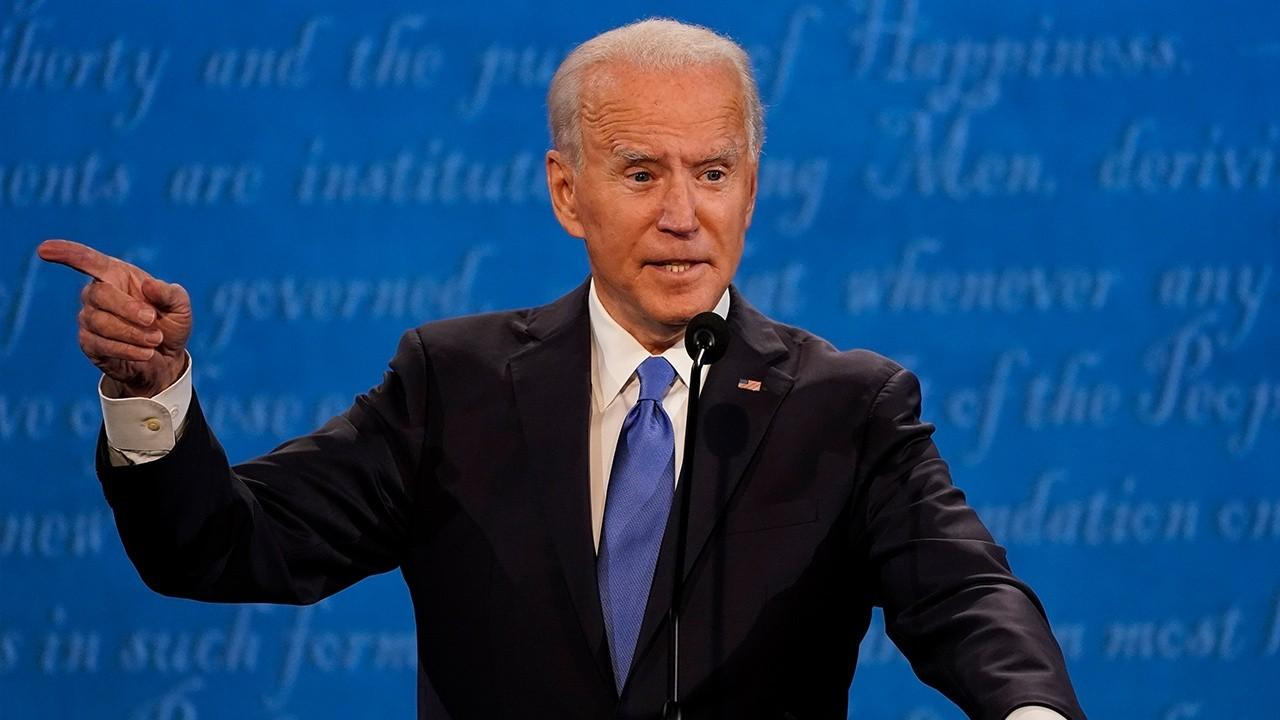 Sources tell FOX Business' Charlie Gasparino that Joe Biden wants to push through tax increases to pay for front-loaded infrastructure and climate legislation.