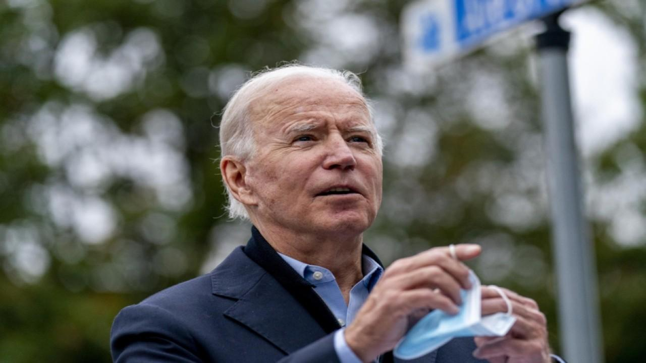 Former Shell Oil President John Hofmeister argues Joe Biden's federal fracking ban could upend America as an energy leader and eliminate thousands of jobs.
