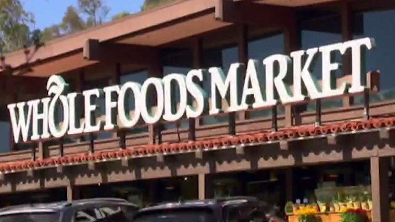 Whole Foods Market CEO, co-founder John Mackey joins 'Barron's Roundtable' to discuss his company's online shopping success