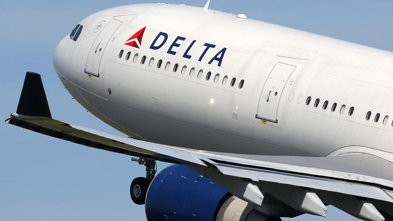 Delta Air Lines CEO Ed Bastian on blocking middle seats and working with the CDC and the U.S. government to get international travel back in business.