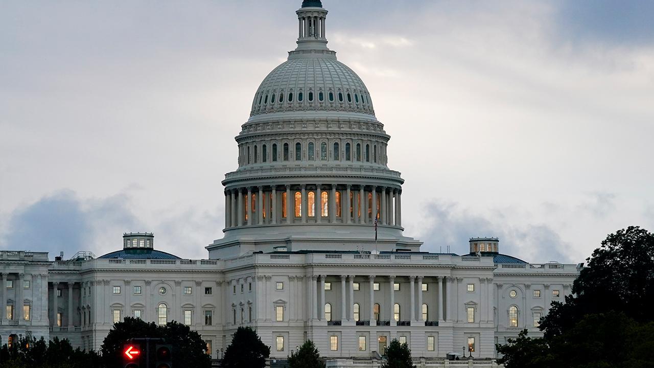 Rep. Brad Wenstrup, R-Ohio, provides insight into the debate over stimulus relief in the Senate.