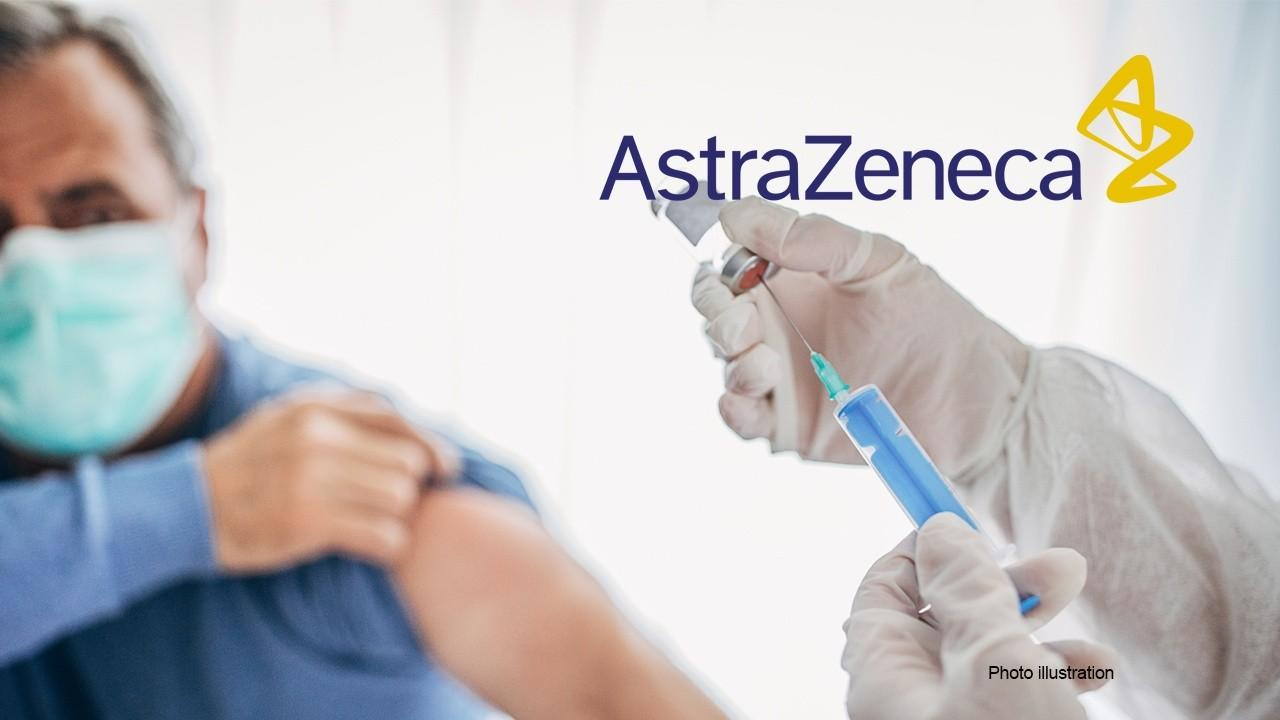Fox News medical contributor Dr. Nicole Saphier provides insight into AstraZeneca's coronavirus vaccine, developments in virus treatments, hospitalization rates and the behavior changes needed to prevent the spread of the virus.
