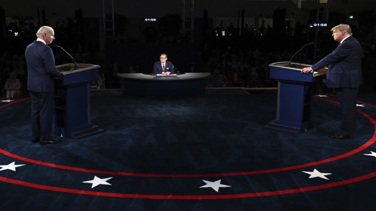 Wall Street Journal Editorial Board member Bill McGurn on the vice presidential debate.