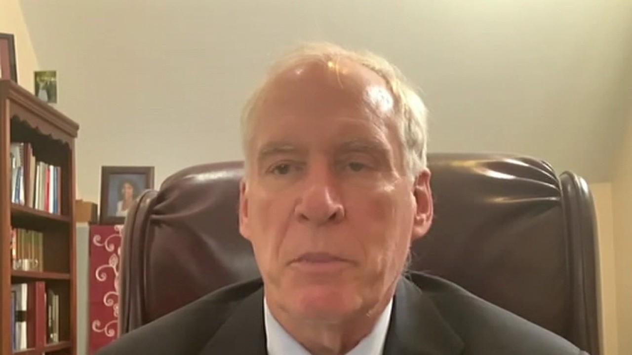Boston Fed President Eric Rosengren tells FOX Business' Edward Lawrence that there is a 'definite need for additional stimulus' and the U.S. won't get back to record-low unemployment for at least three years.