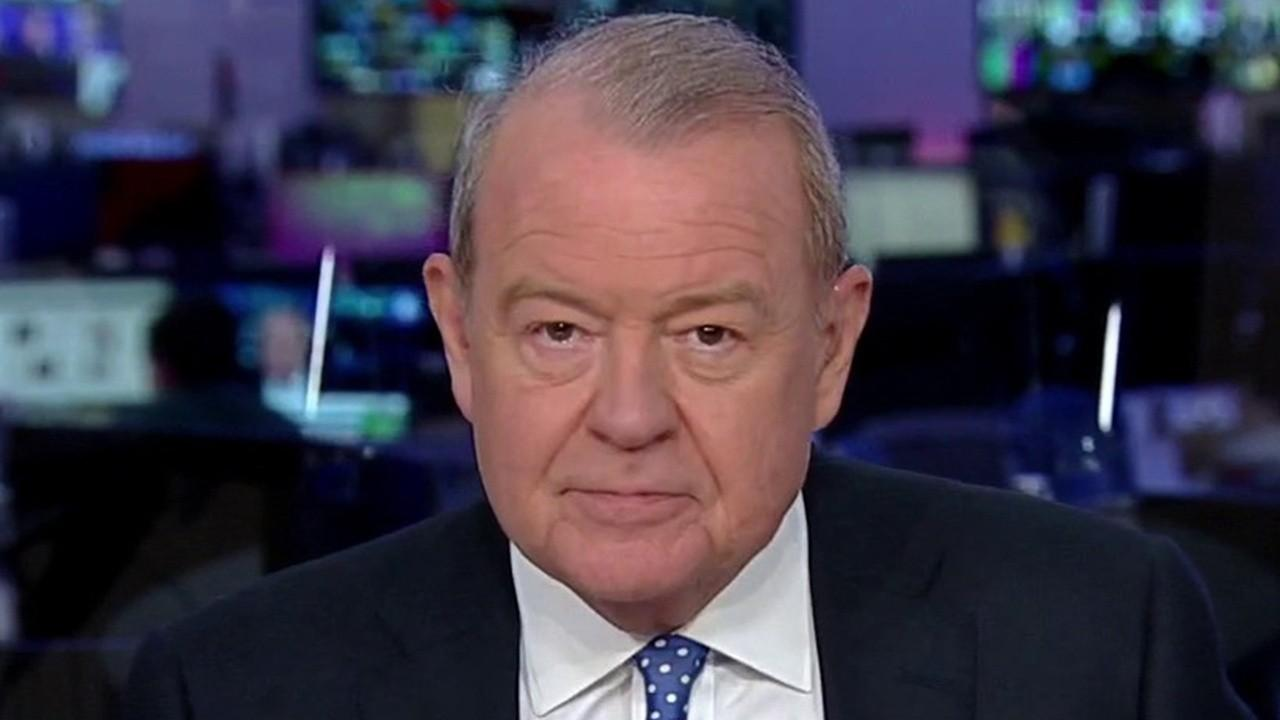 FOX Business' Stuart Varney argues hatred and contempt have gotten the better of the Democrat Party.